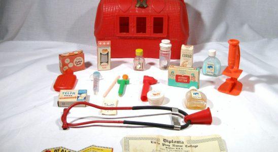 Reconversion infirmière